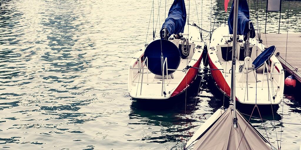 Kjøpekontrakt for bruktbåt er viktig