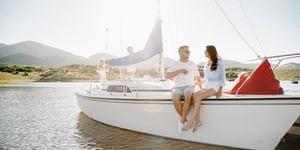 Dette er de vanligste årsakene til skader på fritidsbåter og dette må du vite om forsikring.