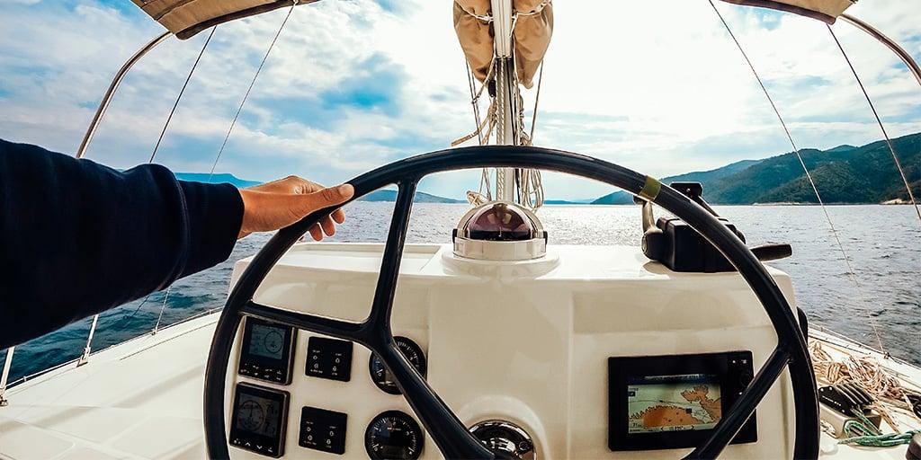 Smart båt teknologi, konservativ båtbransje